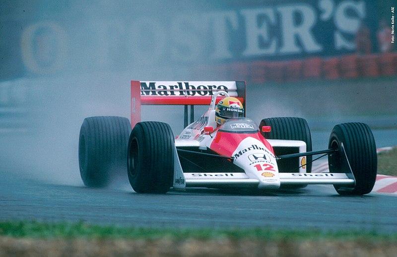 Instituto Ayrton Senna