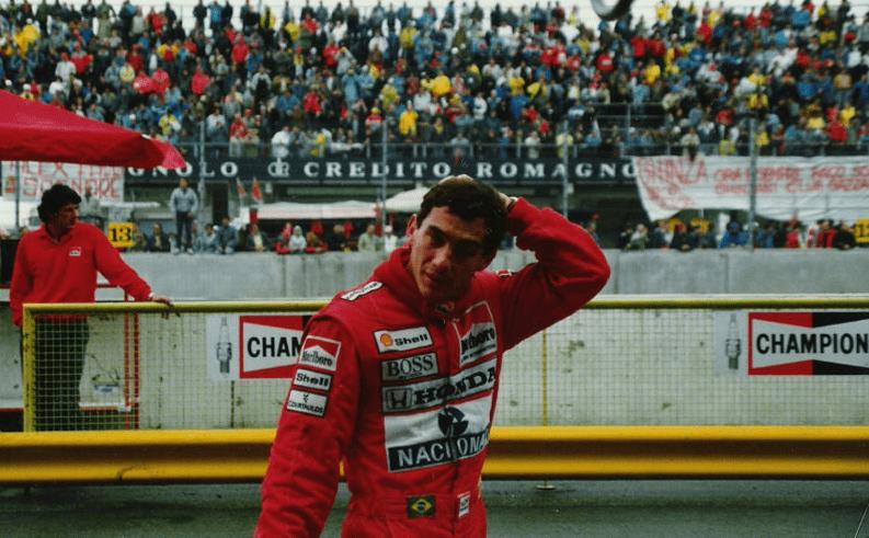 Senna, Gabriele