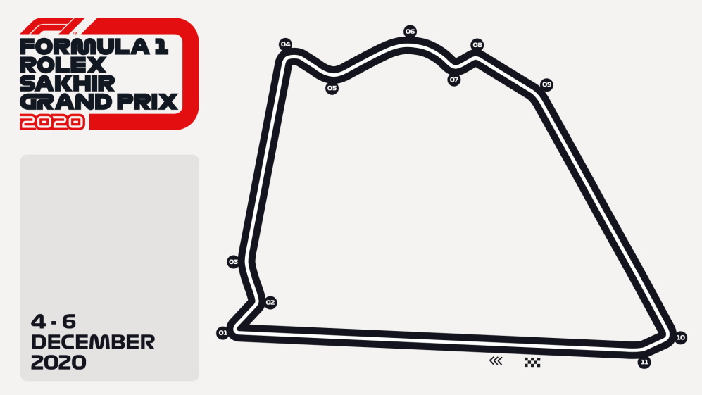 Grand Prix of Bahrain